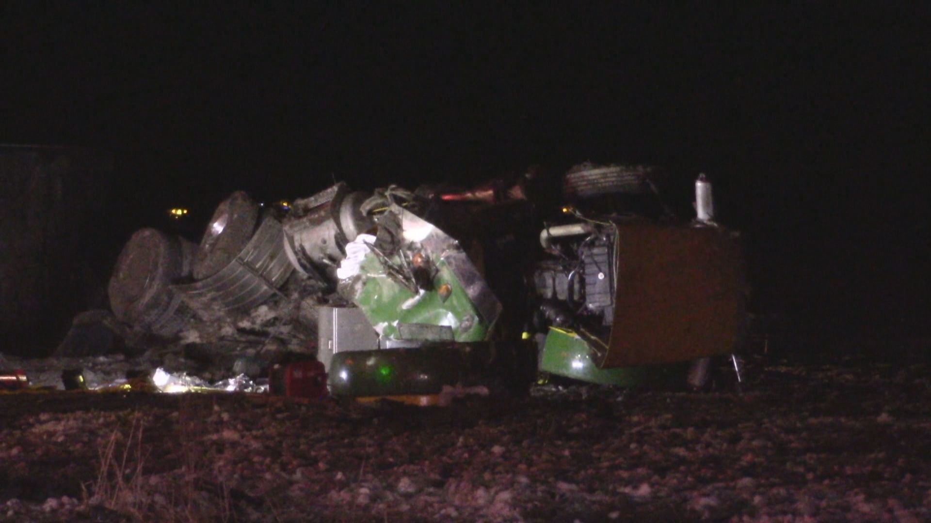 Names of Victims Released from Deadly Ashtabula County Collision