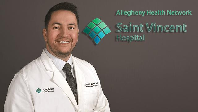 AHN, Saint Vincent announce new neurosurgical practice