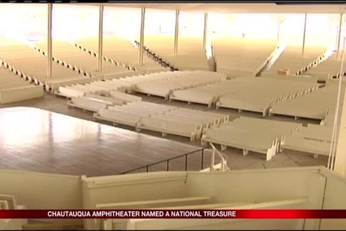 Chautauqua Amphitheater_5166570517154122628