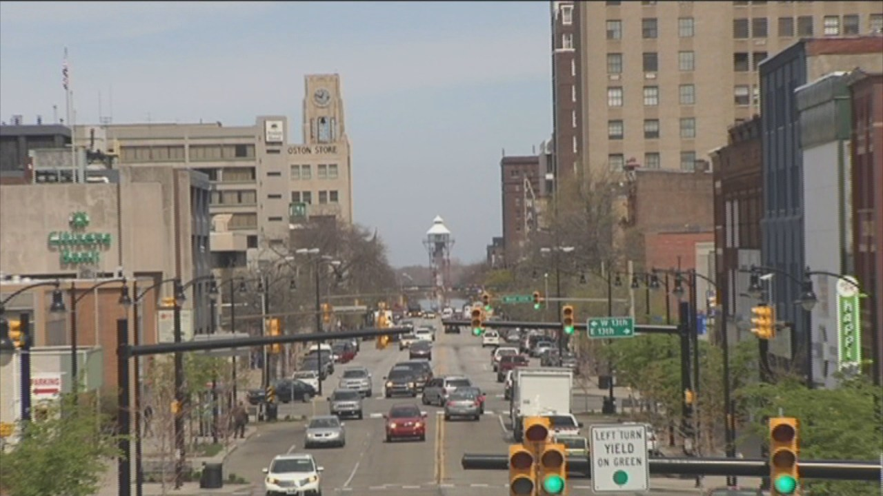 Redevelopment Authority Gives 1 2 Million Dollars To Help