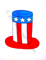 4th of July Caft Project