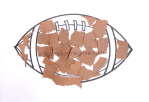 Football (American) Craft Project