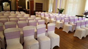 wedding chair covers hire hertfordshire clear acrylic office uk decoration events weddings decor