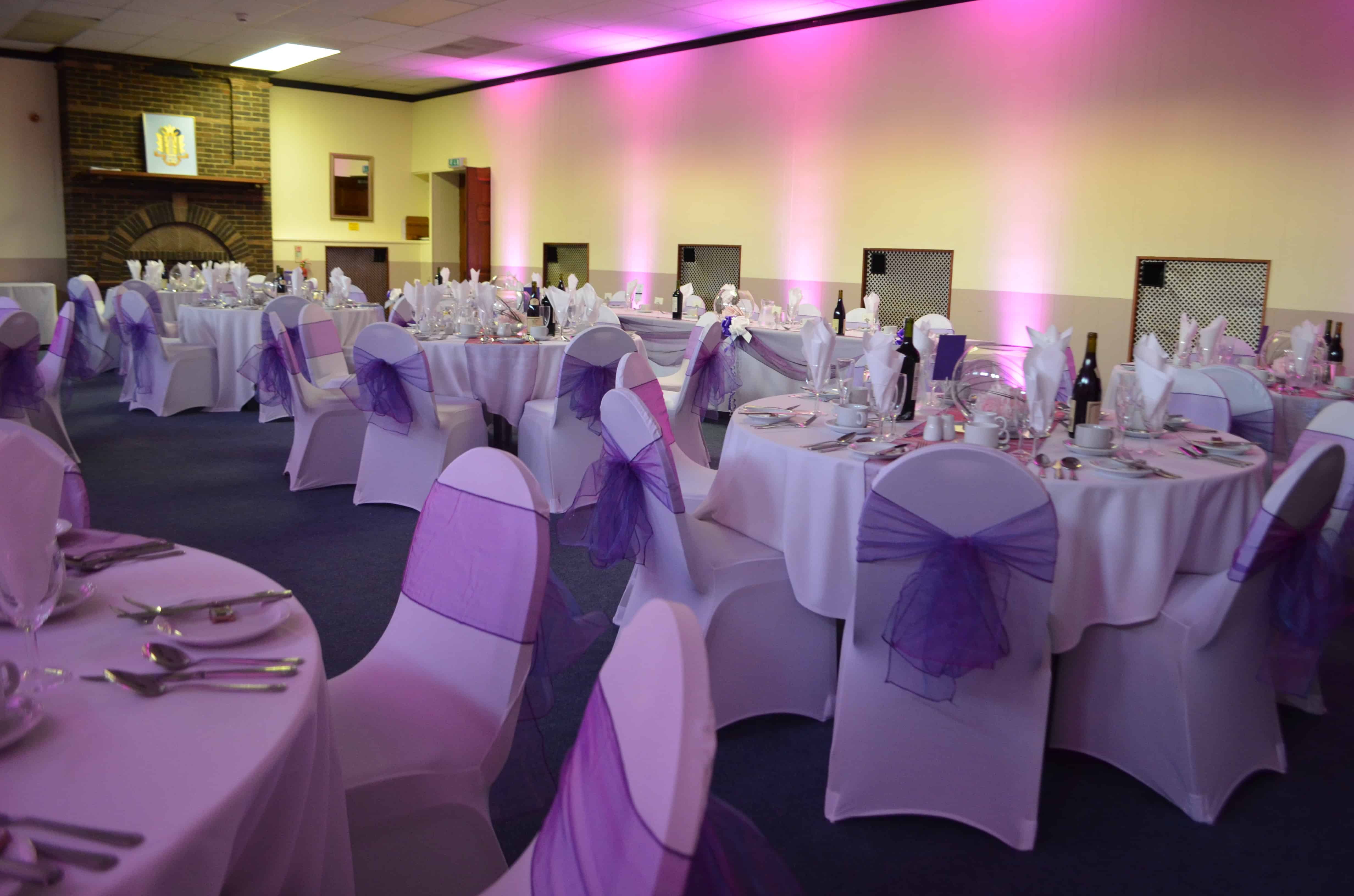 chair covers and sash hire hertfordshire wheelchair measurements cover  dry events