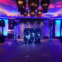 Wedding Chair Covers Hire Hertfordshire Beach Lounger Event Lighting Package | Events Weddings, Dj, Audio & Pa Hire, ...