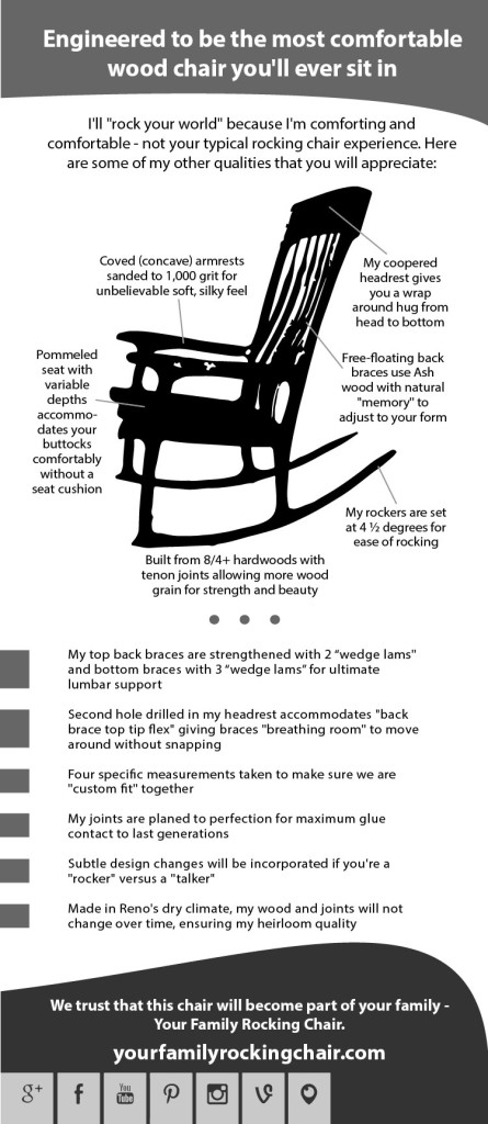 how to make a rocking chair not rock covers lancashire making your family the process is same and it totally different with each nuances are greatest interest that i have in piece