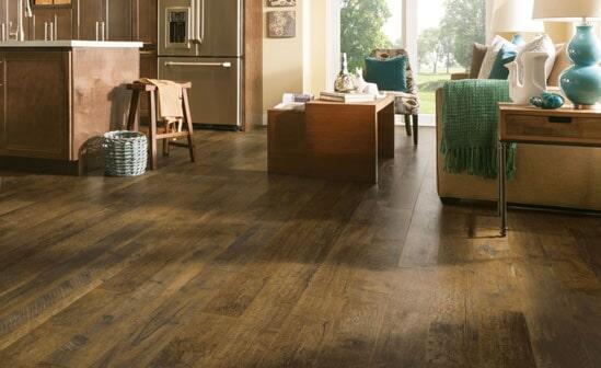 Flooring in Kirkland WA from Fantastic Floors