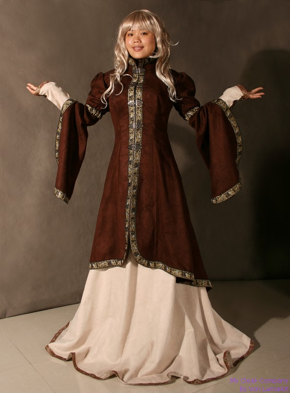 Von Lancelot affordable but pretty princess dresses