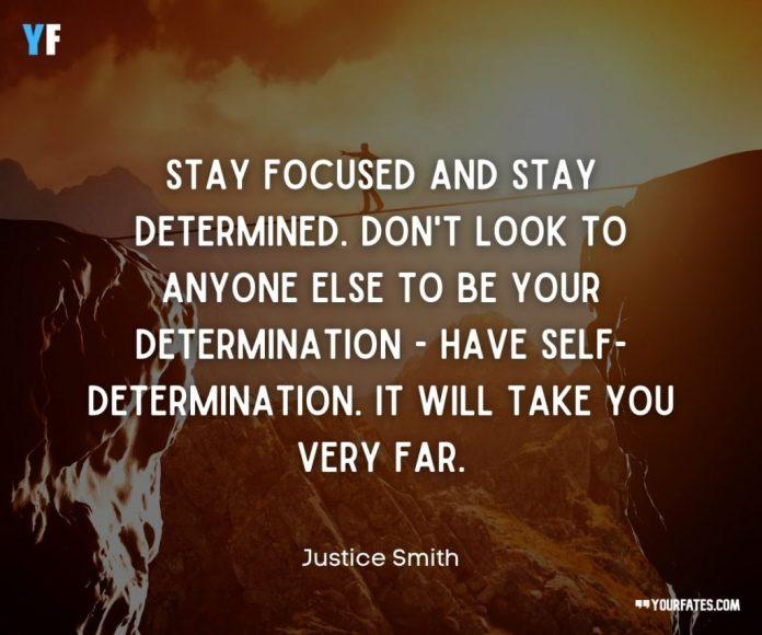 self determination quotes