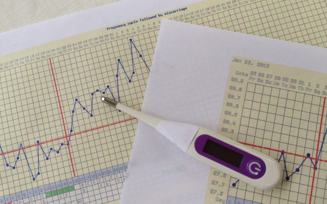 What You Can Learn from Charting Your Menstrual Cycles