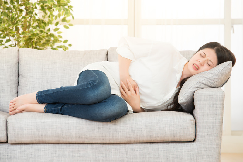 5 Steps To Get Relief From Endometriosis
