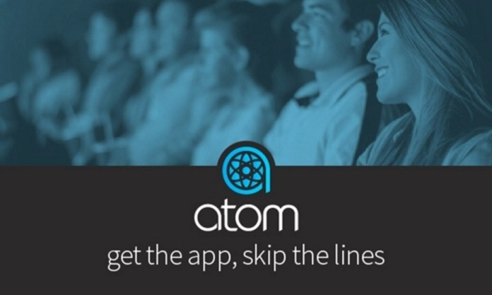 Win Free Movie Tickets at Atom