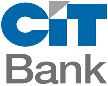 CIT Bank high yield savings, checking, money market