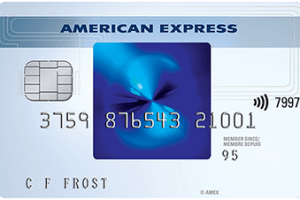 SimplyCash™ from American Express-Product Image