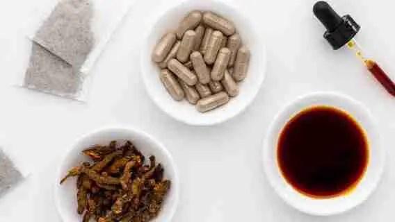 Chinen Salt Capsules