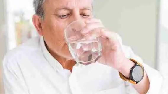 Colonoscopy Drinks