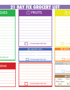 day fix grocery list also free resources your fitness path rh yourfitnesspath