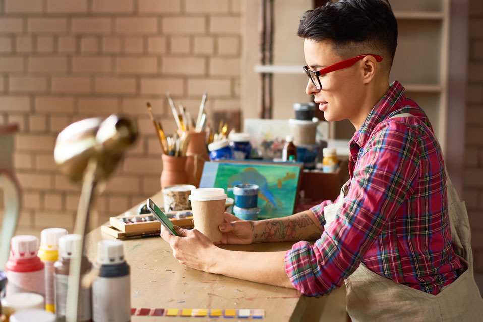 What Does A Craft Artist Do And How To Become A Craft Artist