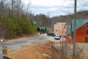 Sherwood Forest New Construction Project