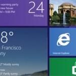 Windows 8.1 update released