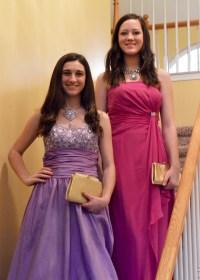 Prom Queen | Goodwill Keystone Area Fashion Blog