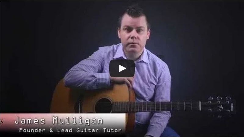 7 Ultimate Guitar Chords For Beginners Course Introduction