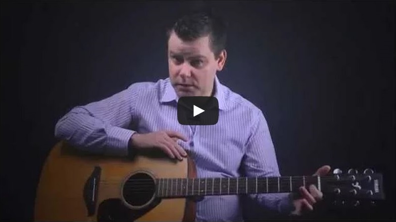 7 Ultimate Guitar Chords For Beginners Course Lesson 1