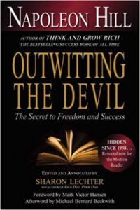Outwitting the Devil, your hidden light resource
