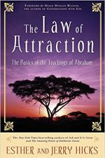 The Law of Attraction, your hidden light resource