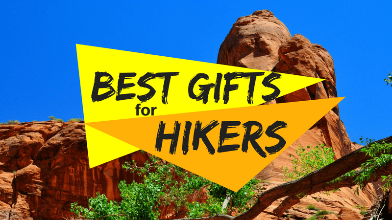 Best gift ideas for hikers your hike guide best gift ideas for hikers negle Images