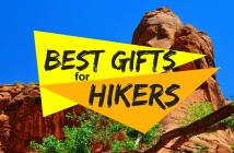 hiking gift