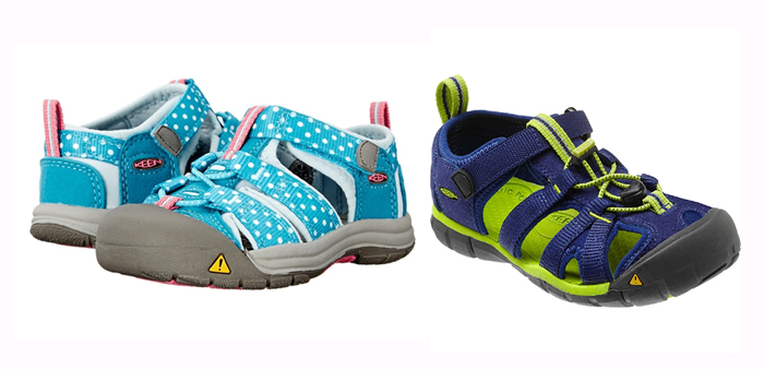 Best Kids Hiking Shoes - Your Hike Guide
