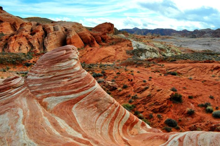 Valley Of Fire State Park Your Hike Guide