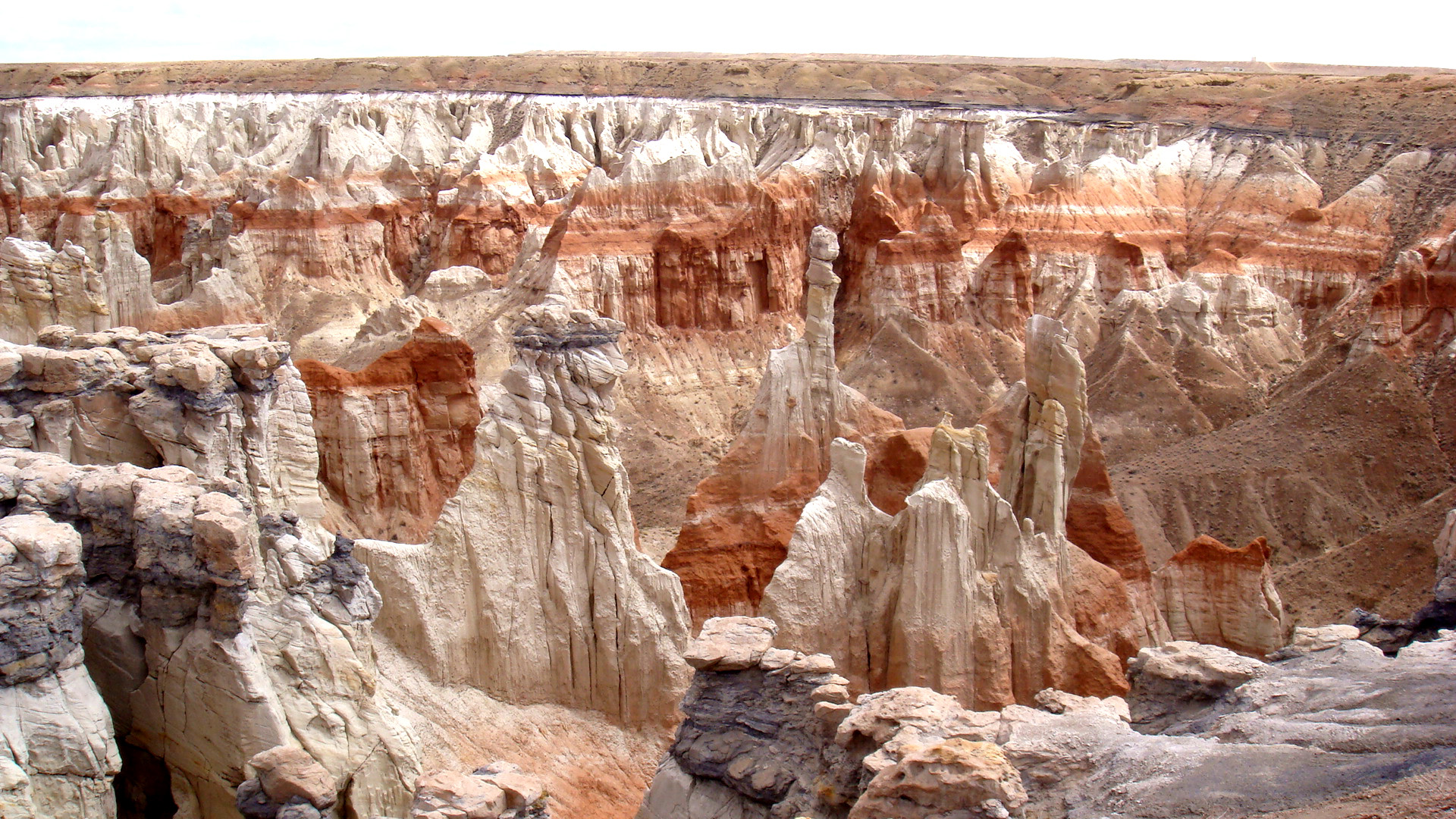 Coal Mine Canyon La Mesa RV Experience Life Blog