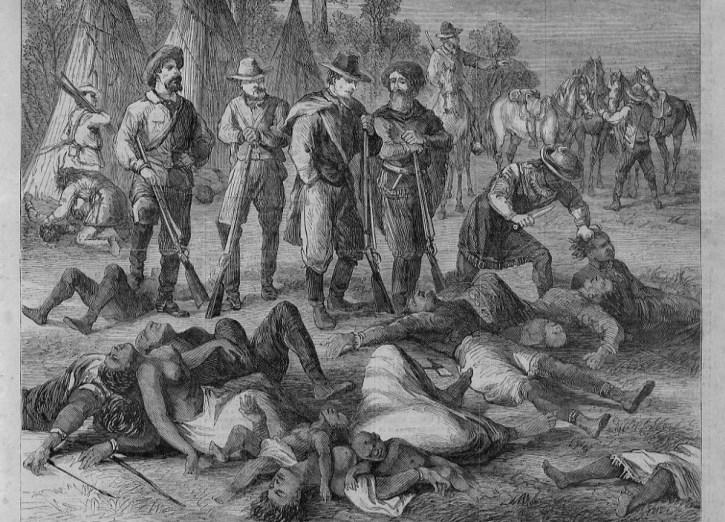 The Thanksgiving Massacre