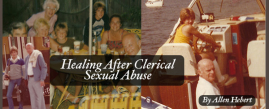 Healing From Clerical Sexual Abuse