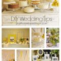 Diy wedding tips bloom designs