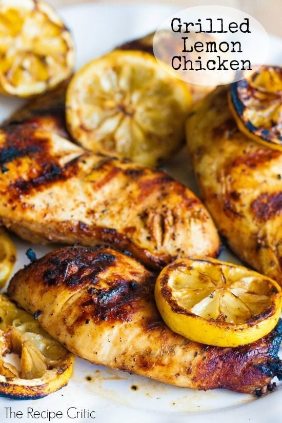 25 Grilling Recipes  your homebased mom