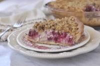 Raspberry Cream Pie Recipes  Dishmaps