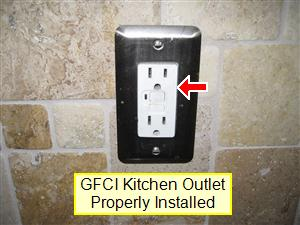 Kitchen Inspection Your Home Inspection Checklist