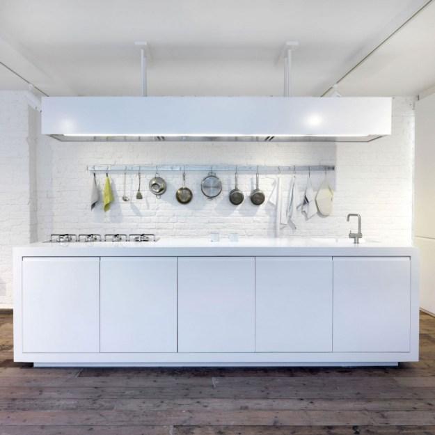 Bermondsey Warehouse Loft designet by FORM Design Architecture 8