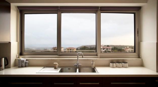 Costas & Elena residence designed by sa.ne studio 8