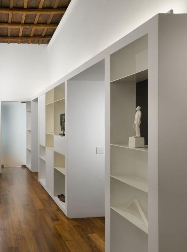 Designed by Labics - Column House 11