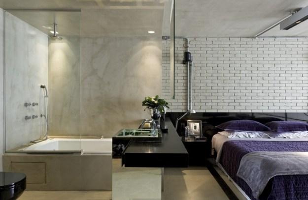Industrial Loft designet by Diego Revollo 21