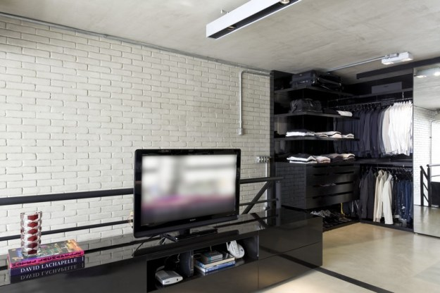 Industrial Loft designet by Diego Revollo 24