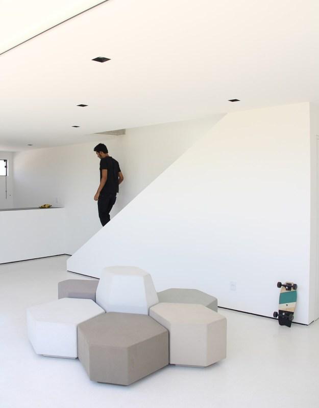 Sorocaba House designed by ESTUDIO BRA 6