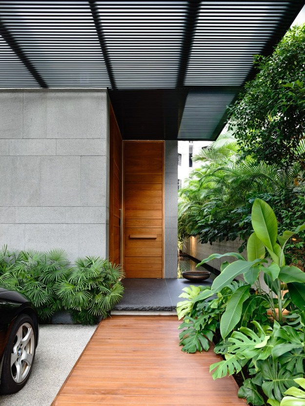 66MRN-House designed by ONG&ONG Pte Ltd 12