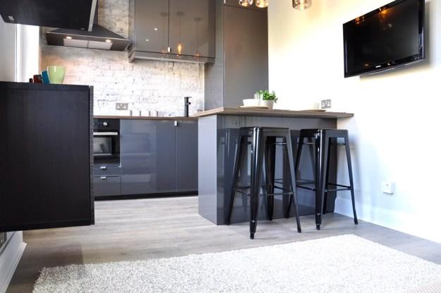 67 home refurbishments in the heart of London 9