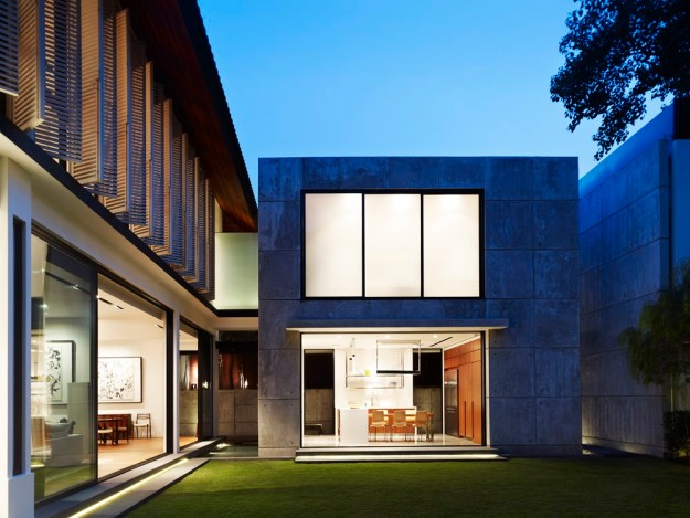 DW-House designed by ONG&ONG Pte Ltd 3