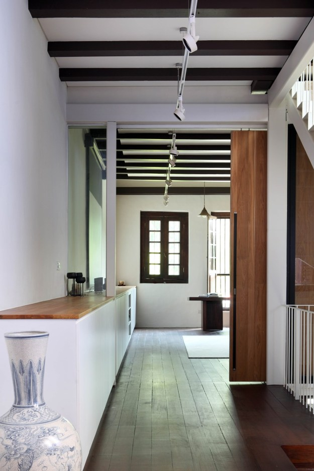 House at Neil Road designed by ONG&ONG Pte Ltd 17